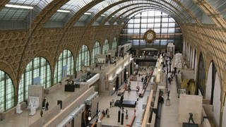Museé d'Orsay (Foto: dpa/picture-alliance)