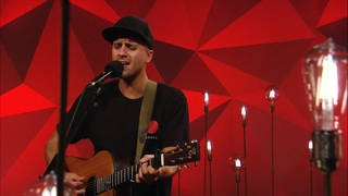 Milow: Lauras Song (Foto: SWR3)